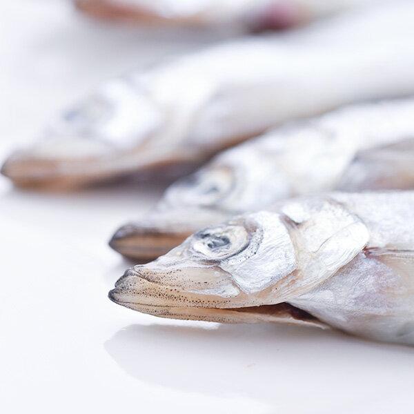 【新鮮物語】加拿大爆卵柳葉魚(喜相逢)250g±10% / 包 2