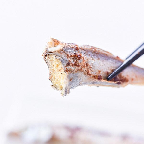 【新鮮物語】加拿大爆卵柳葉魚(喜相逢)250g±10%/包
