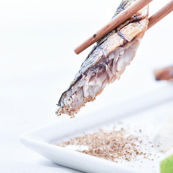 買一送一!【新鮮物語】超大size挪威薄鹽鯖魚片(3L) 淨重175g±10%/片 1