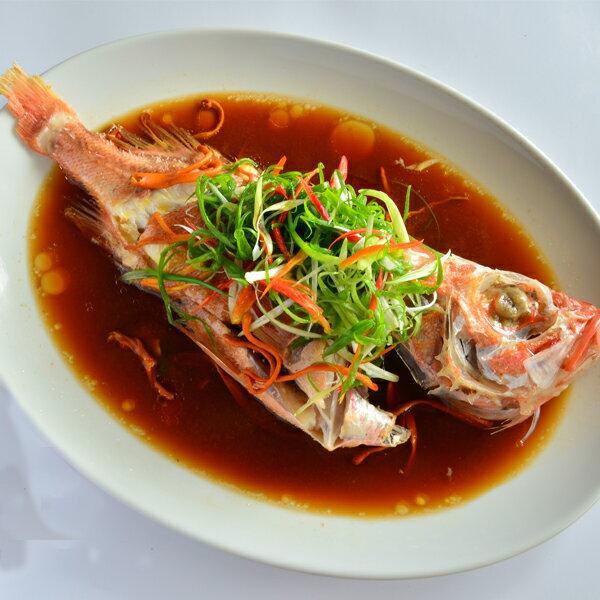 【新鮮物語】挪威野生紅寶魚700g±10% / 隻冷凍包裝 2