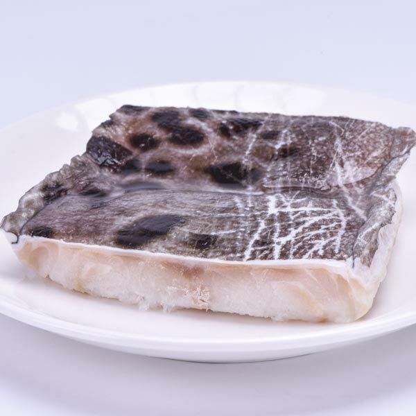 【新鮮物語】挪威野生花斑狼魚菲力 250g±10%/片 真空包裝(無包冰) 1