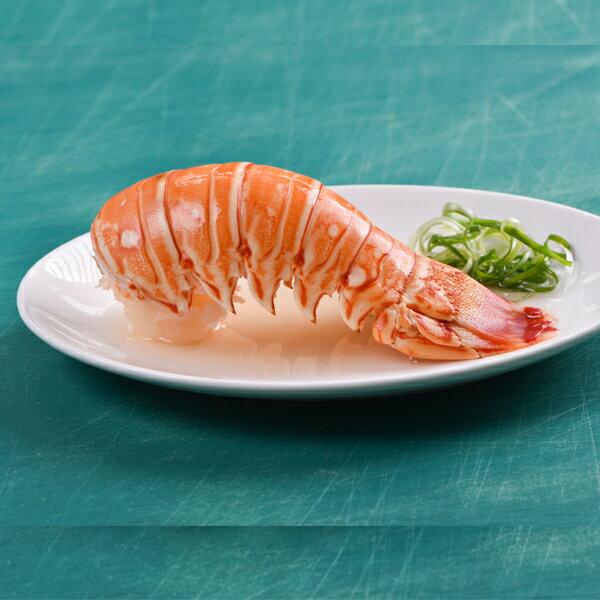 【新鮮物語】鮮肥彈牙生凍龍蝦身 220g±10% / 隻 3