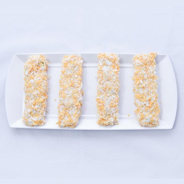 酥炸黃金海鮮卷325g(5個) / 盒【新鮮物語】 2
