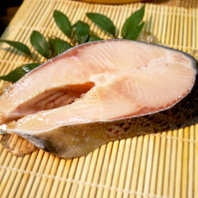 【新鮮物語】高規格厚切鮭魚350g±10%/片冷凍包裝