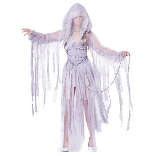 Haunting Beauty Ghost Adult Costume Medium 0