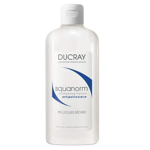 <br/><br/> DUCRAY護蕾 舒緩抗屑洗髮精200ml<br/><br/>