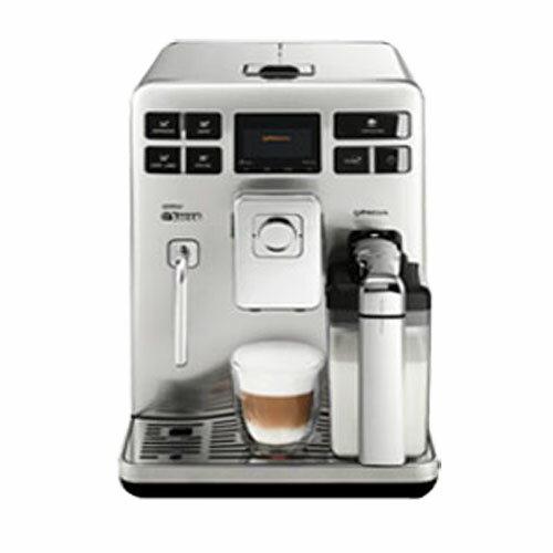 Philips-seaco☆ 義式全自動咖啡機【Expelia HD8856】