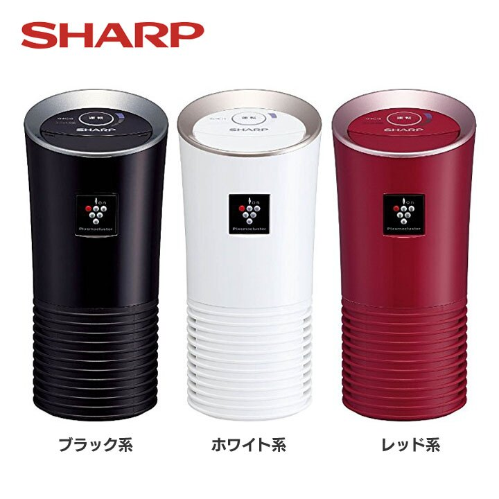 日本直送 含運/代購-日本夏普SHARP/IG-HC15/車用空氣清淨機/高濃度/負離子。共3色