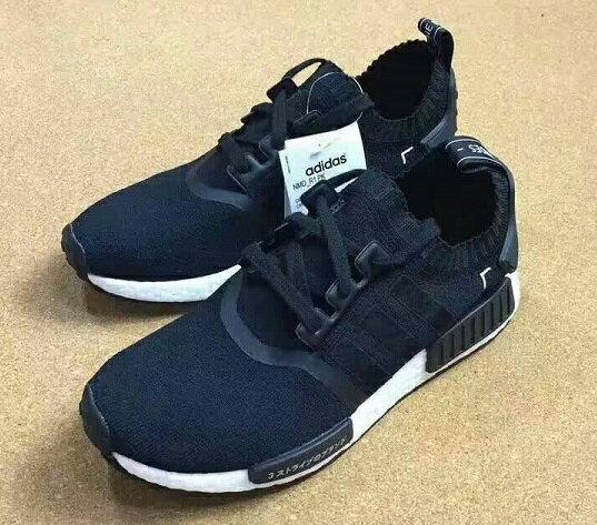 Adidas Originals NMD 深藍日文版 男款