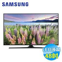 Samsung 三星到SAMSUNG 三星 48吋FHD LED液晶電視  UA48J5100AWXZW