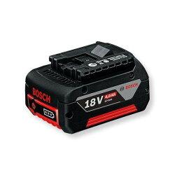 BOSCH德國博世 原廠18V 4.0Ah 鋰電池 滑軌式充電電鑽 起子機 GDR18V,GSR18V,GSB18V專用