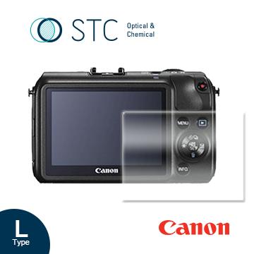 【STC】CanonEOSMM2專用9H鋼化玻璃保護貼