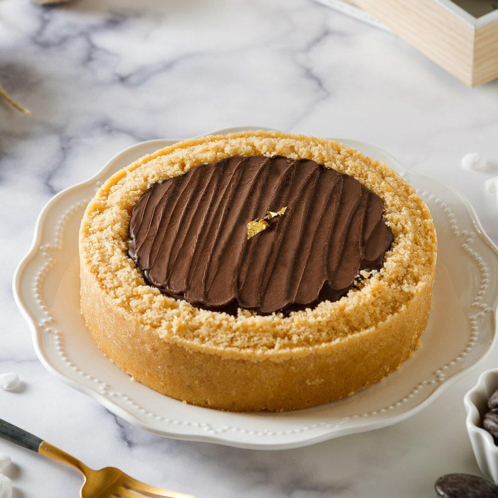 艾波索【比利時巧克力乳酪6吋】蘋果日報蛋糕評比冠軍!🏆 2019蘋果日報評比母親節蛋糕推薦 | 母親節蛋糕  網購蛋糕 2