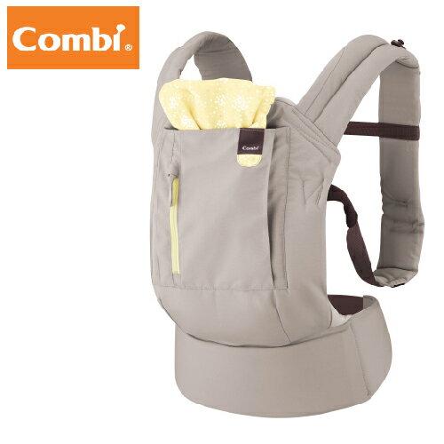 日本【Combi】 Join 舒適減壓腰帶式背巾(4色) 2
