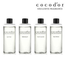 韓國 cocod'or 香氛擴香瓶補充瓶 200ml 補充瓶 擴香 香氛 香味 芳香劑 香氛劑 香氛 cocodor【N202656】