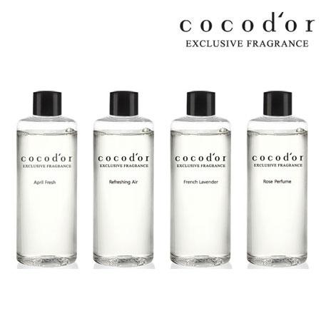 EZMORE購物網:韓國cocod'or香氛擴香瓶補充瓶200ml補充瓶擴香香氛香味芳香劑香氛劑香氛cocodor【N202656】