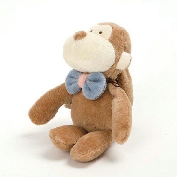 美國 miYim 推車吊掛娃娃~小猴