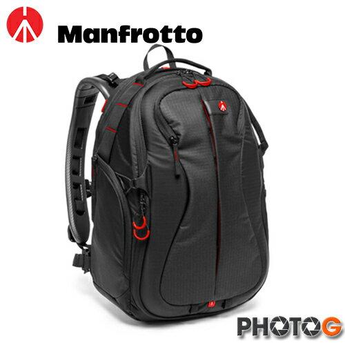 【全館免運、分期價】 Manfrotto MB PL-MB-120 Minibee-120 PL Backpack 旗艦級小蜜蜂雙肩背包 120(正成公司貨)