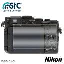 【STC】For NIKON P600 / P610 / P7700 / P7800  - 9H鋼化玻璃保護貼