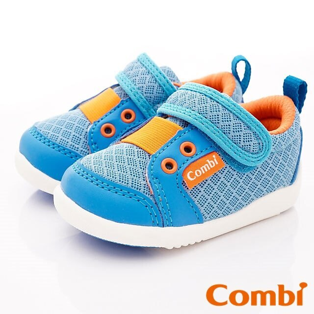 【樂天雙11整點特賣★11 / 4 13:00準時搶購】日本Combi幼兒機能休閒鞋(加贈鞋墊)寶寶段8款任選-樂天雙11 4