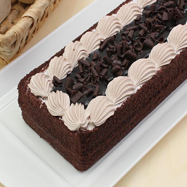 【香帥蛋糕】歐式蛋糕加購專區↘美味特選-黑森林蛋糕