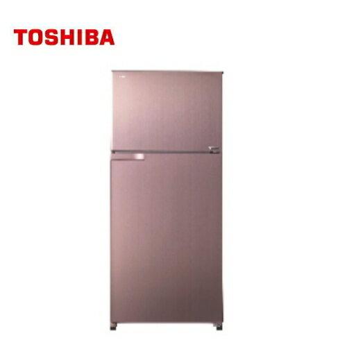 贈日系高級山水檯燈一組【TOSHIBA東芝】473公升變頻電冰箱優雅金《GR-A52TBZ(N)》全新原廠保固
