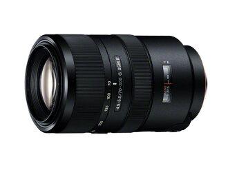 【新博攝影】Sony 70-300mm F4.5-5.6 G SSM II 望遠變焦鏡頭 (分期0利率;台灣索尼公司貨)