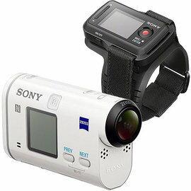 【集雅社】SONY HDR-AS200VR (AS200) 運動攝影機+即時手錶版 公司貨 ★贈16G高速卡+清潔組 AS200V