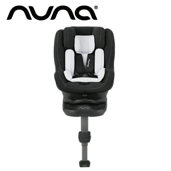 荷蘭 Nuna Rebl plus isofix旋轉汽座/安全汽座(0-4歲) 黑
