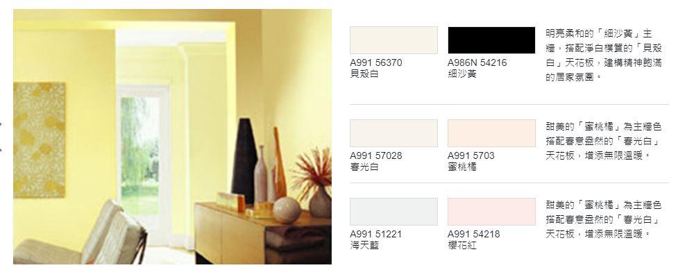 【漆太郎】Dulux得利991竹炭健康居抗甲醛乳膠漆 平光 1G(加侖)  /  5G(加侖) 618購物節 8