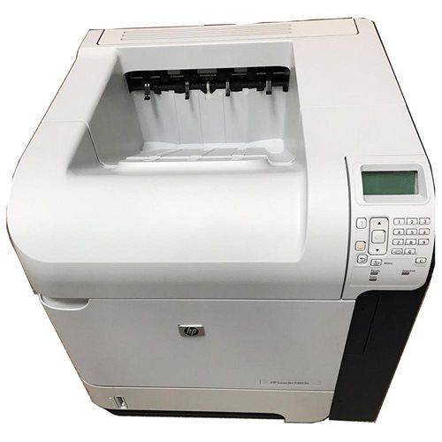 Refurbished HP LaserJet P4015n Monochrome Laser Printer 3