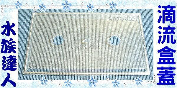 【水族達人】【上部過濾器】《滴流盒蓋》水族先生Mr.Aqua多層式培菌滴流槽專用
