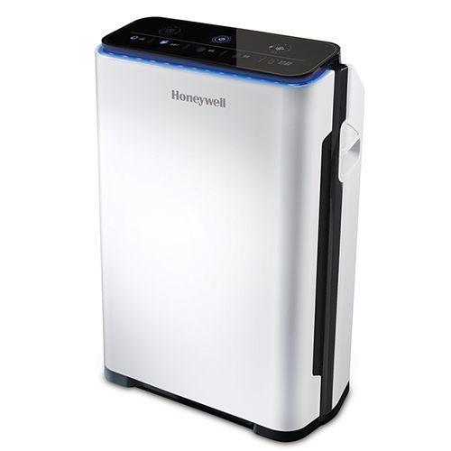 【★加碼送原廠1年份濾網組】美國 Honeywell 智慧淨化抗敏空氣清淨機 HPA-720WTW
