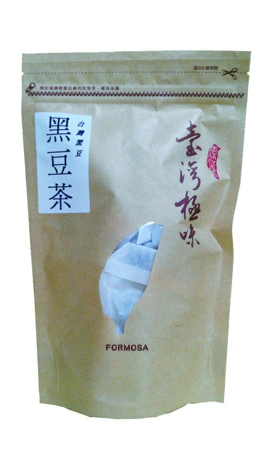 源順 台灣黑豆茶(25公克*10入/包)