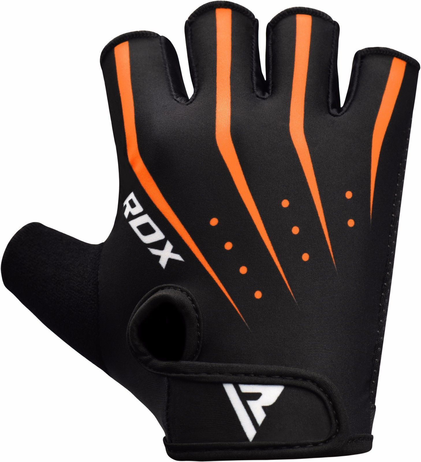 RDX WEIGHT LIFTING GYM GLOVES 3