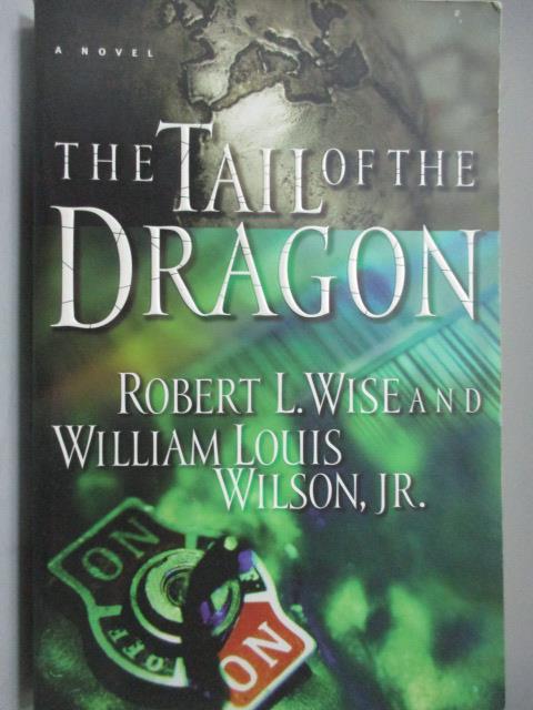 ~書寶 書T9/原文小說_LDA~The Tail of the Dragon