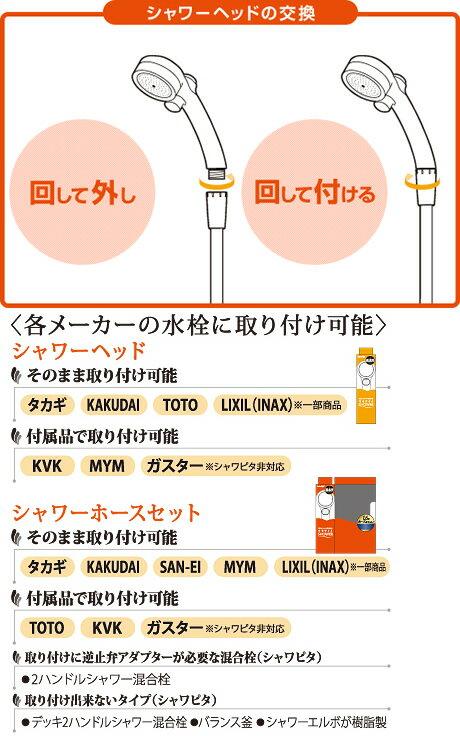 日本原裝進口 /  takagi /  JSB022  / 省水 / 低水壓 / 蓮蓬頭 / JSB022-日本必買  / 日本樂天代購(1688*0.3)。件件免運 2