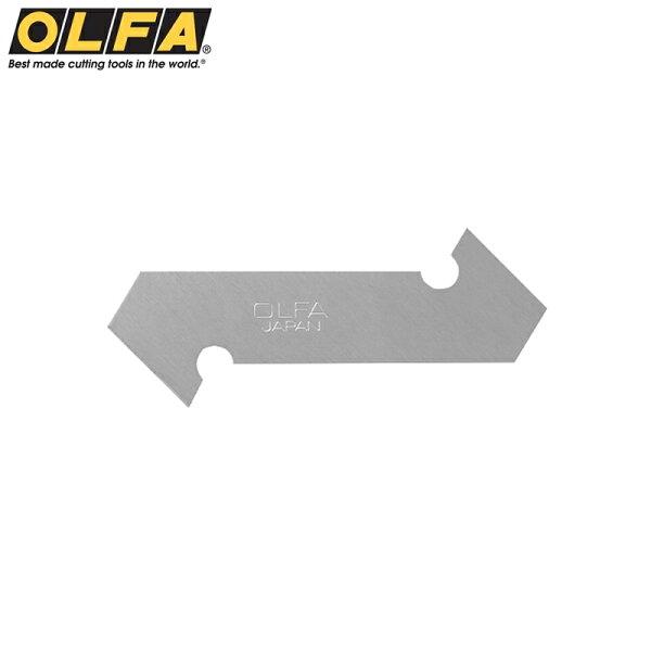 耀您館★日本OLFA壓克力刀刀片PB-800膠板切割刀片PC-L專用刀片大型壓克力切割刀替刃PC-L替刃PC-L刀片