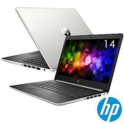 HP Laptop 14-ck0000TX 4DP74PA 14吋筆電-銀 14吋FHD/i5-8250U/4G DDR4/1TB/AMD Radeon 520 2GB/Win10