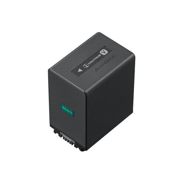 【新博攝影】Sony NP-FV100A 原廠電池 (分期0利率;台灣索尼公司貨)