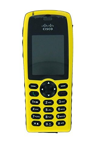 Cisco CP-7925G-EX-K9= IP Phone -Yellow (2