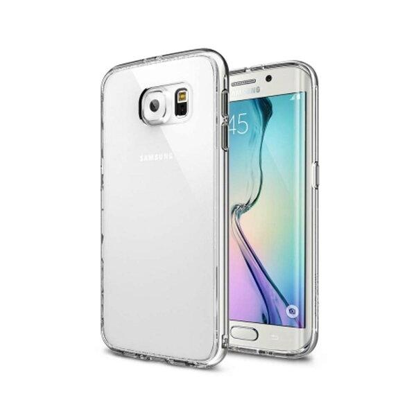 GalaxyS6edge透明保護殼