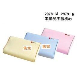 MamBab夢貝比-N波波健康枕布套[2979-M.2979-M]粉色331元(不含枕心)(現貨三組)