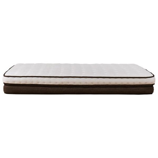 ◎硬質彈簧 獨立筒彈簧床 床墊 N-SLEEP H1-CR 單人 NITORI宜得利家居 3