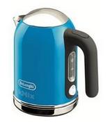 DeLonghi KMix Boutigue (KMix Collection) 電熱水壺 0.75 公升 藍色 [代購]