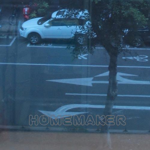 優質鏡面反光隔熱膜(50cmX200cm) HM22-921HT