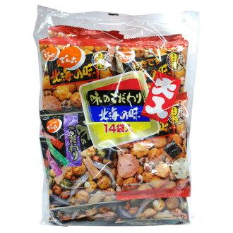 天六北海之味豆果子(14袋)
