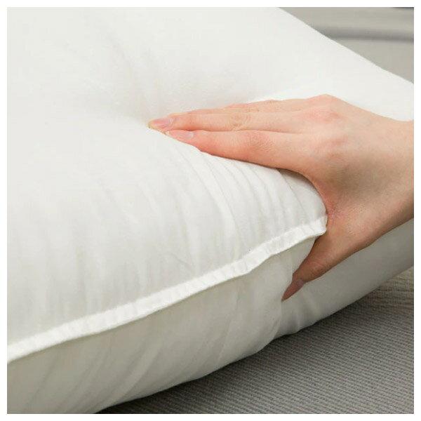 聚酯纖維枕 WASH JN HI 50×70 NITORI宜得利家居 4