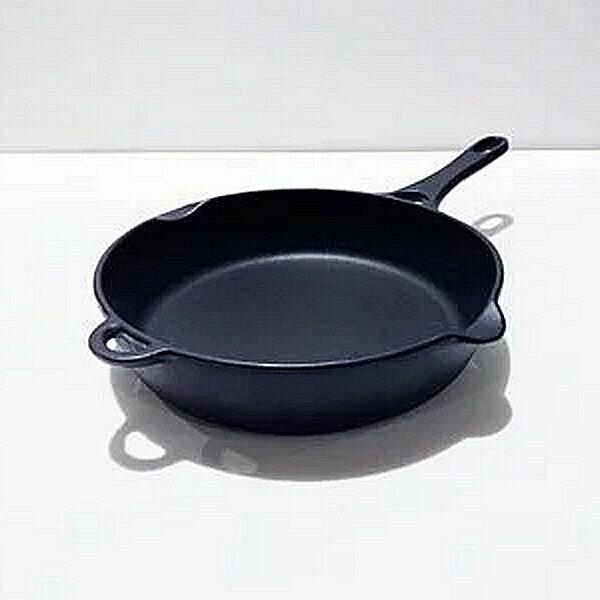 日本鑄鐵鍋南部鐵器 岩鑄 iwachu 鑄鐵平底鍋21cm 單柄鍋 煎鍋 露營 野餐 下午茶