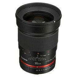 ◎相機專家◎ SAMYANG 35mm F1.4 for Sony E 廣角鏡 手動鏡 正成公司貨 保固一年